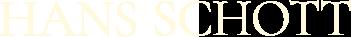 Hans Schott Logo